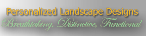 Personalized Landscape Designs